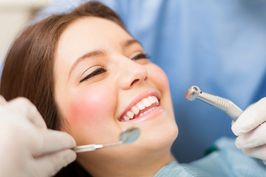 Where can I find a Biscayne Boulevard Dentist ?