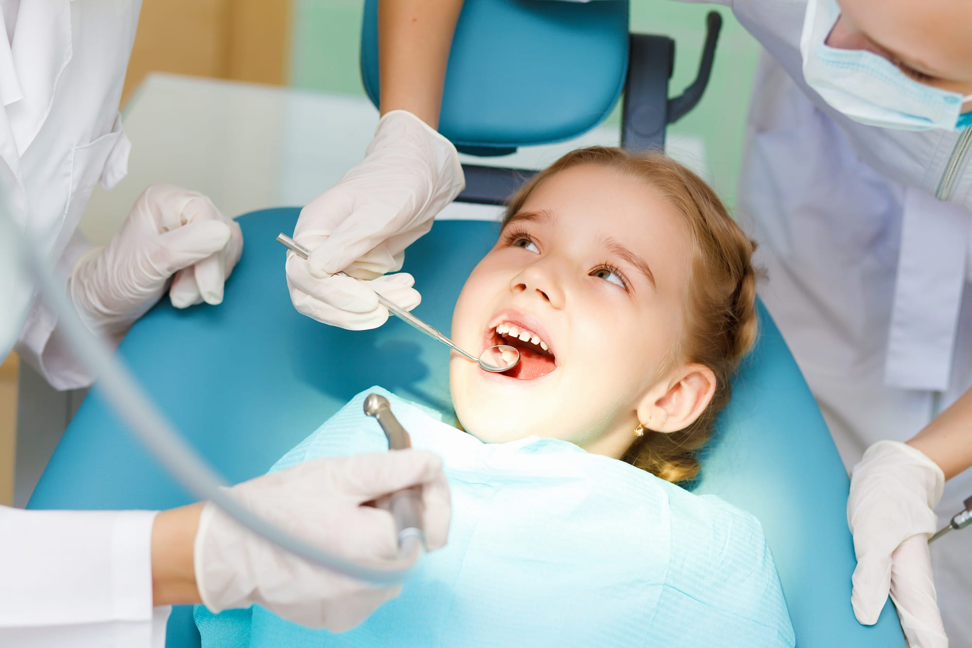 Who is the best Children's Dentist in North Miami ?