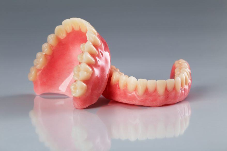 Are you in need of Dentures in North Miami ?
