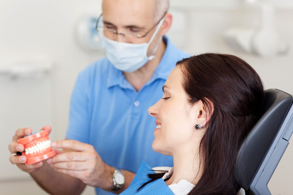 Where can I find Dentures in North Miami?