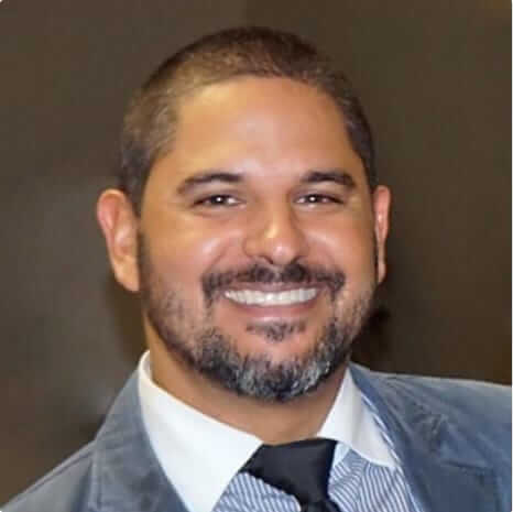 Dr. Rafael Urbino