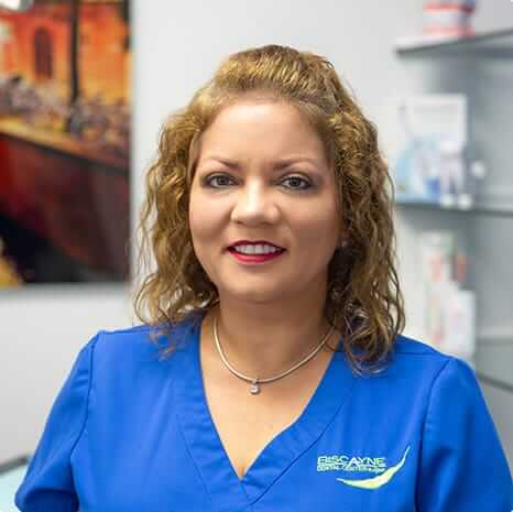 Maribel Dental Hygienist