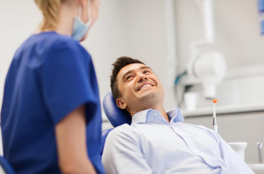what is an Aventura dentist?