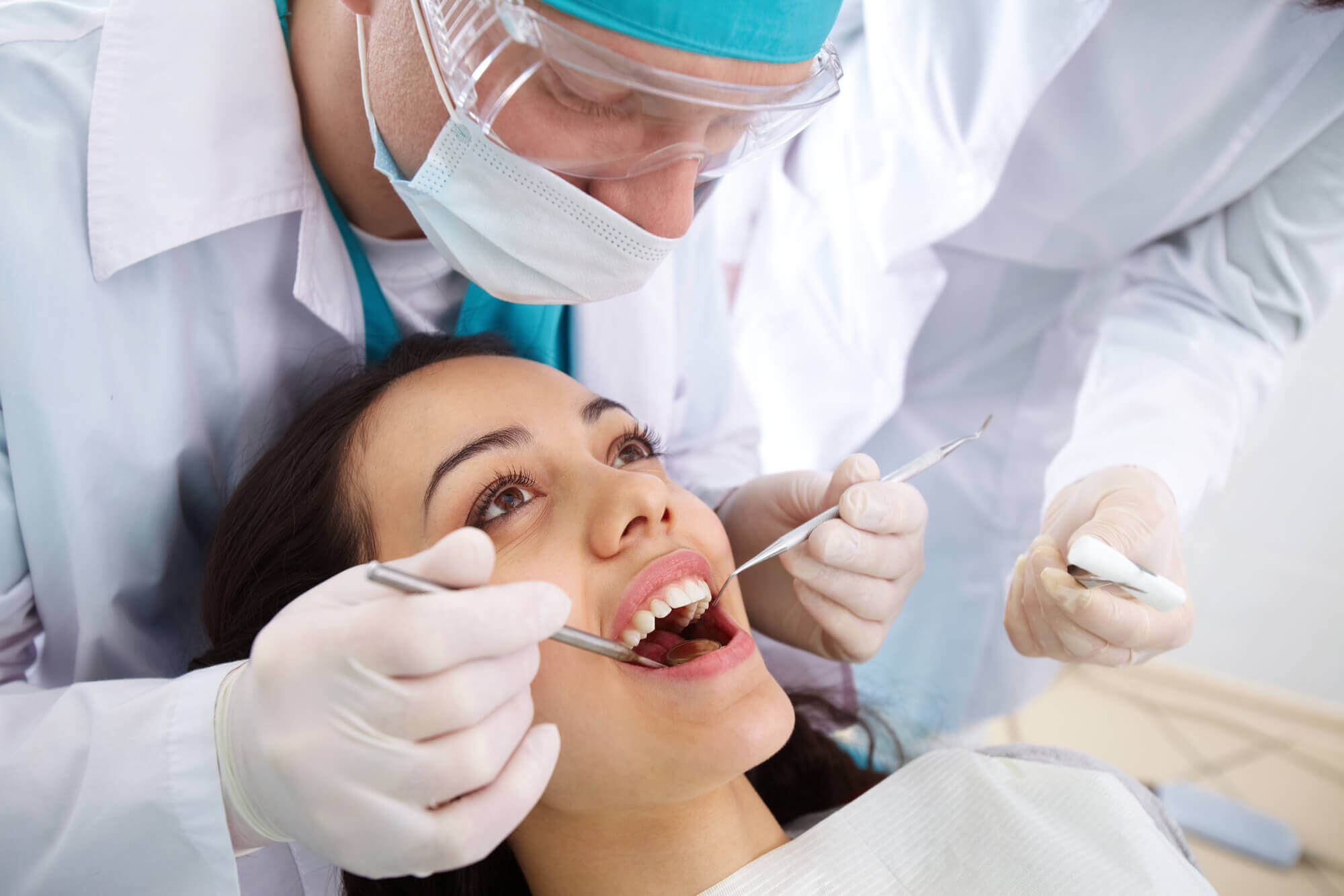 where is the best periodontist north miami?