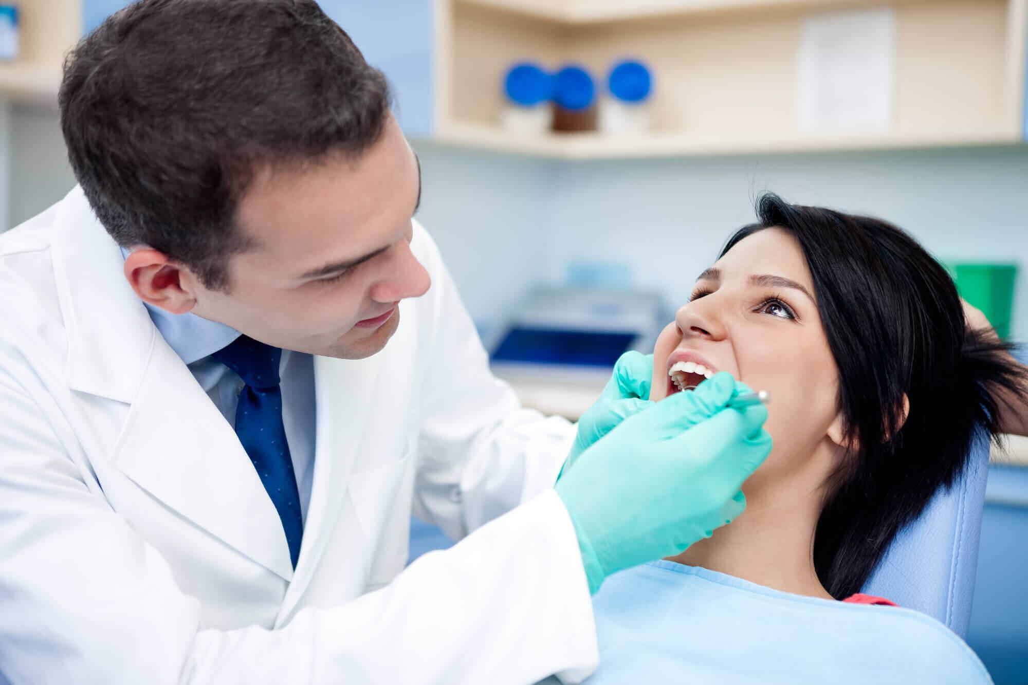 where is the best aventura dentist?