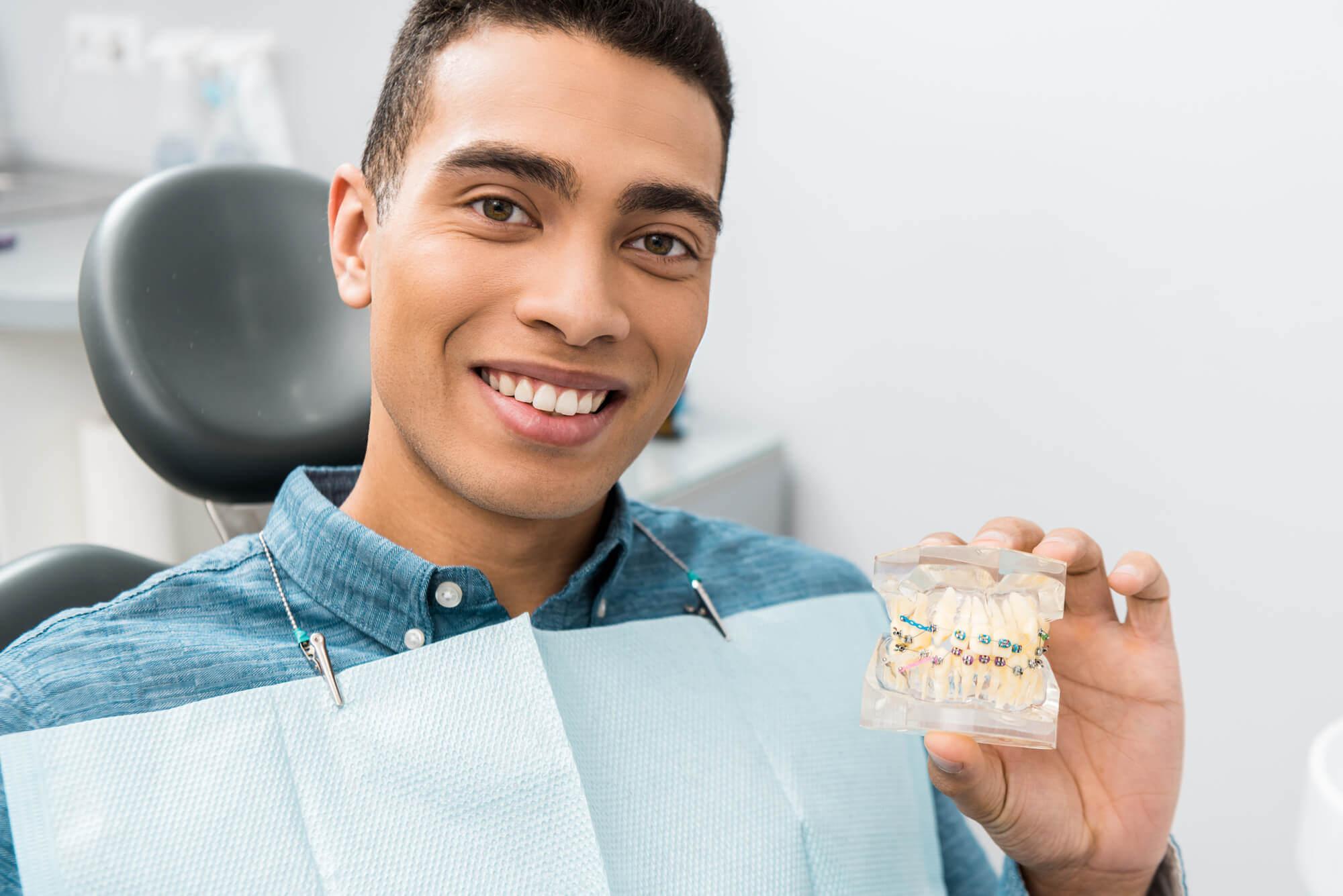 braces orthodontist north miami