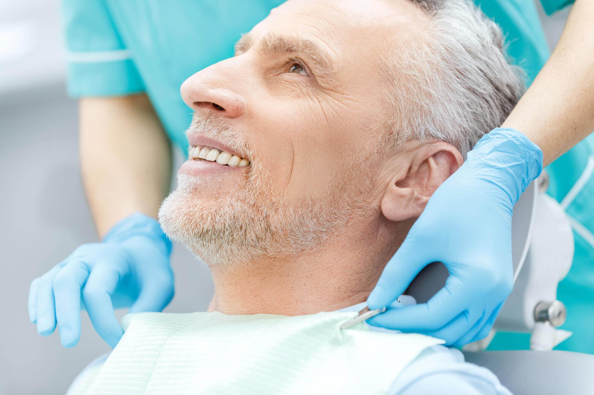 Endodontist North Miami