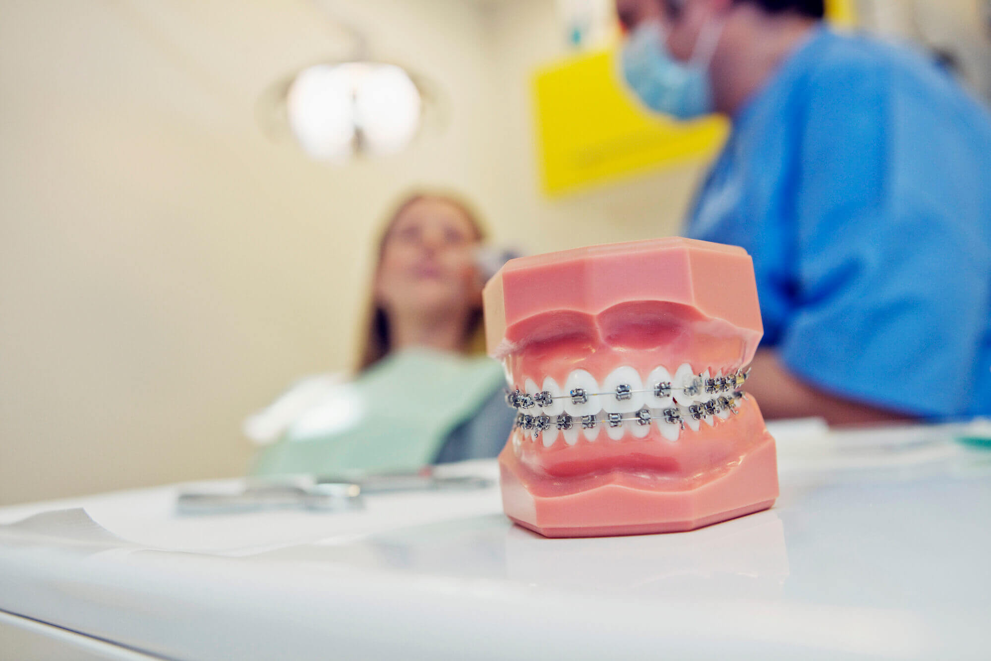 Orthodontics in Aventura