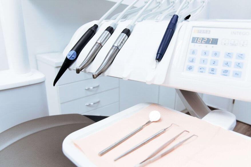 dental tools sedation dentistry north miami
